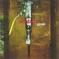 Grow By Schtum On Audio CD Album 1995 - DD614458