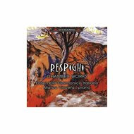 Respighi:Chamber Works By Respighi Composer Ensemble Filarmonico - DD614502