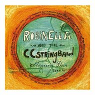 Morning Dove Sampler By Robinella And The Cc Stringband On Audio CD - DD614567