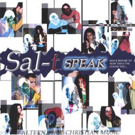 Speak By Sal-T On Audio CD Album 2005 - DD614708