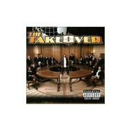 The Takeover Soundtrack On Audio CD Album 2000 - DD614766