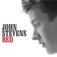 Red By John Stevens On Audio CD Album 2011 - DD614901