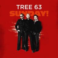 Sunday By TREE63 On Audio CD Album 2007 - DD615555