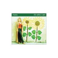 It's Who I AM By Mara Performer On Audio CD Album 2002 - DD615595