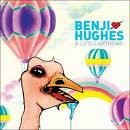 A Little Extreme By Benji Hughes On Audio CD Album - DD615615