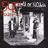 All Or Nothin By 54th Platoon On Audio CD Album 2003 - DD615621