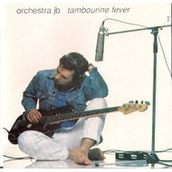 Tambourine Fever By Orchestra Jb On Audio CD Album 1992 - DD615641