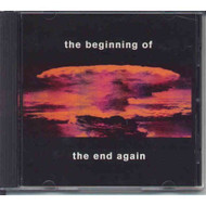 The Beginning Of The End Again On Audio CD Album - DD615703