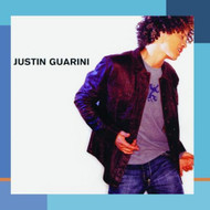 Justin Guarini By Justin Performer Justin Guarini Guarini On Audio CD - DD615981