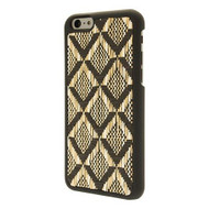 End Scene iPhone 6 6S Woven Texture Case Cover - DD616127