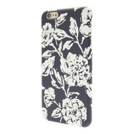End Scene iPhone 6 Plus 6S Plus Classic Floral Case Cover - DD616128
