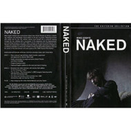Naked By Naked On Audio CD Album 1997 - DD616420