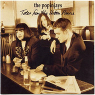 Tales From The Urban Prairie By Popinjays On Audio CD Album 1994 - DD616480