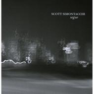 Segue Album By Scott Simontacchi On Audio CD 2005 - DD616603