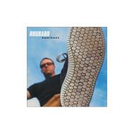Kamikaze By Rhubarb On Audio CD Album 2001 - DD616742