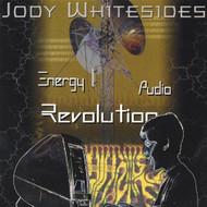 Energy Audio Revolution By Jody Whitesides Performer On Audio CD Album - DD617085