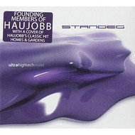 UltraHighTechViolet By Standeg On Audio CD Album 2008 - DD617182