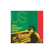 US By Mull Historical Society On Audio CD Album 2003 - DD617212