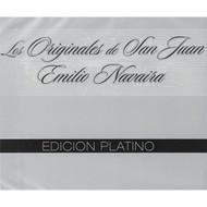Edicion Platino By Los Originales Emilio Navaira On Audio CD Album 200 - DD618050