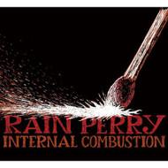 Internal Combustion By Rain Perry On Audio CD Album 2010 - DD618280