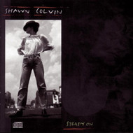 Steady On By Shawn Colvin On Audio CD Album 2009 - DD618436