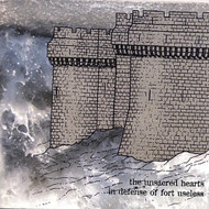 In Defense Of Fort Useless By Unsacred Hearts On Audio CD Album 2006 - DD618967