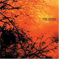 No Cities Left By Dears On Audio CD Album 2004 - DD619028
