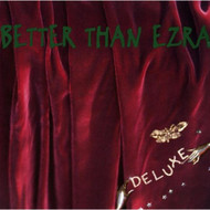 Deluxe By Better Than Ezra On Audio CD Album 1995 - DD619074