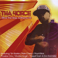 Mind The Gap Anthems 2 By Tha 4ORCE On Audio CD Album 2008 - DD619388
