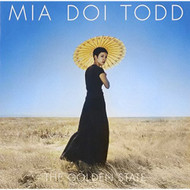 Golden State By Mia Doi Todd On Audio CD Album 2002 - DD619468