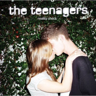 Reality Check By The Teenagers On Audio CD Album 2008 - DD619630