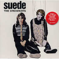 Drowners / My Insatiable One / To The Birds By Suede On Audio CD Album - DD619740