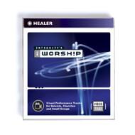 IWorship Video Trax: Healer Album by Kari Jobe On Audio CD - DD619801