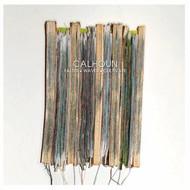 Falter Waver Cultivate By Calhoun On Audio CD Album 2008 - DD620215