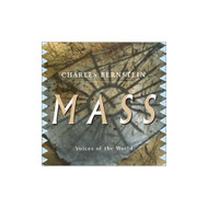 Mass: Voices Of The World By Charles Bernstein Performer On Audio CD - DD620219