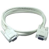 QVS 15FT Vga/sxga HD15 Male To Male Video Cable  - DD620387
