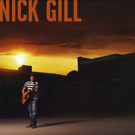 Nick Gill-Ep By Nick Gill On Audio CD Album 2009 - DD620778