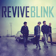 Blink By Revive On Audio CD Album 2010 - DD623092