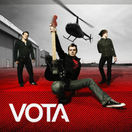 Vota By Vota Performer On Audio CD Album - DD623840