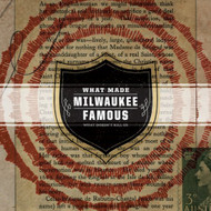 What Doesn't Kill US By What Made Milwaukee Famous On Audio CD Album 2 - DD624128