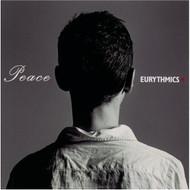 Peace By Eurythmics On Audio CD Album 1999 - DD624281