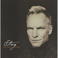 Sacred Love By Sting On Audio CD Album 2003 - DD624347