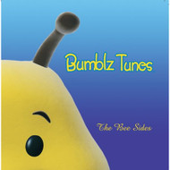 Bumblz Tunes: The Bee Sides By The Bumblz Band On Audio CD Album 2008 - DD625143