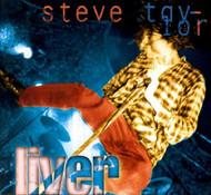 Liver By Steve Taylor On Audio CD Album - DD625218