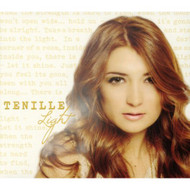 Light By Tenille On Audio CD Album 2013 - DD625311