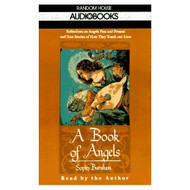 The Book Of Angels By Sophy Burnham On Audio Cassette - DD625558