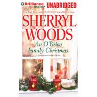 An O'Brien Family Christmas: A Chesapeake Shores Novel By Woods - DD625638