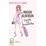 Cents And Sensibility By Alderson Maggie Talacko Nicky Reader On - DD625659