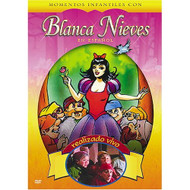 Blanca Nieves On DVD - DD625794