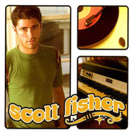 Scott Fisher By Scott Fisher On Audio CD Album 2005 - DD625931